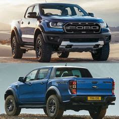 ford ranger price  ford ranger raptor  ford