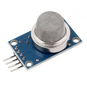 MQ2_Gas_Sensor_Module