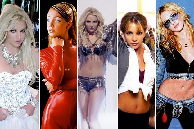 Idolator Ranks Britney Spears' 10 Best Music Videos