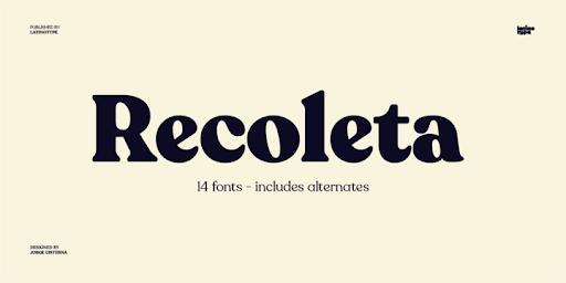 Intervogue Soft Alt Bold Font Free Download