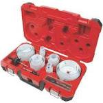 Milwaukee Electric Tool 288726 All Purpose Ice Hard.Kit 28P 49-22-4185