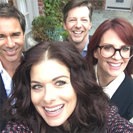 Will And Grace Revival Is Happening, According To Leslie Jordan