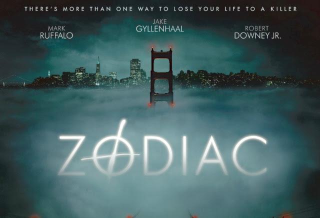 zodiac movie review blog uk