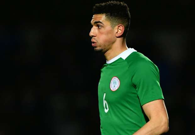 Super Eagles' Early Exit From Russia 2018 Still Painful- Balogun