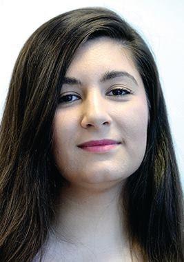 Cristina ANDREI
