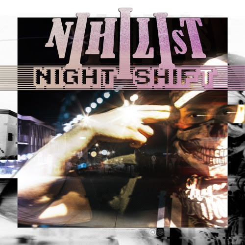 SCR026: Nihilist - NightShift [2017] Out Now @ subc.bandcamp.com by Sub Conscious Records