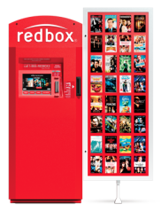 Redbox FREE Redbox DVD Rental  Today Only