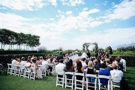 Cape Town Wedding Planner Wedding at Cavalli Estate