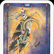 Image: Death Tarot Card Colorful Tarot Cards can provide a wealth of ...