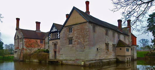Baddesley Clinton – medieval manor, murder, mayhem and mellowness - A Bit About Britain