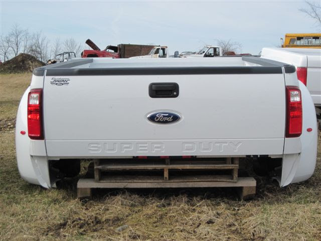 Pick Up Truck Beds Pickup Truck Salvage Dundee