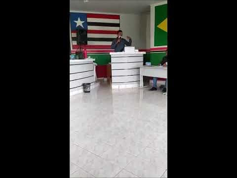 """""""Vereador é como cachorro"""" diz vereador de São Raimundo do Doca Bezerra."""