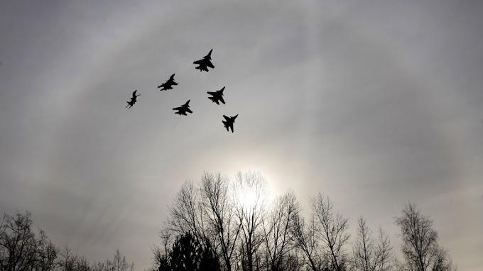 Выход России из Договора по открытому небу — удар по отношениям с НАТО