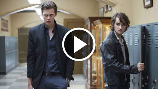 Hemlock Grove - Das Monster In Dir - Trailer - Serienkritik