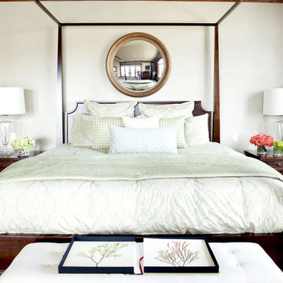 Nautical Mirror Design Ideas, Pictures, Remodel, and Decor