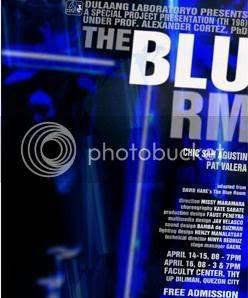 the blu rm