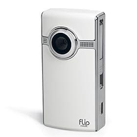 Flip UltraHD Camcorder, 120 Minutes