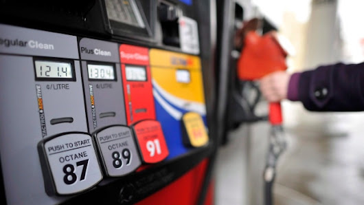 Ont. gas prices down 13 cents in 13 days: analyst