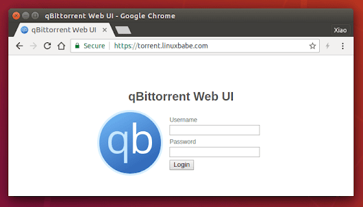 How to Install qBittorrent on Ubuntu 18.04 Desktop or Server Step by Step