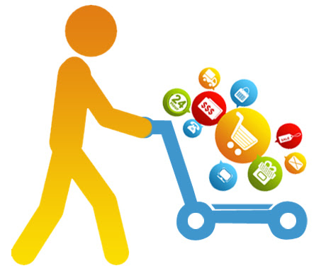 Ecommerce Development - Ecommerce Development Company India