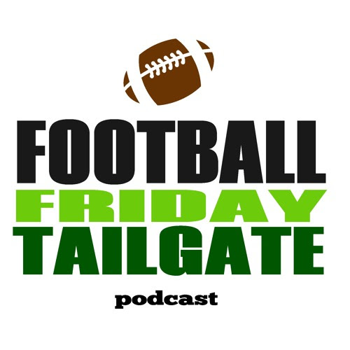 Football Friday Tailgate