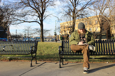 It Could Hit 77 Degrees in Chicago Today, But Be Back to 40s Tuesday