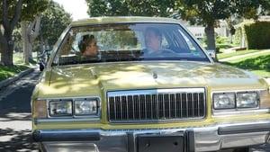 The Goldbergs Season 5 : The Circling of Driving Again