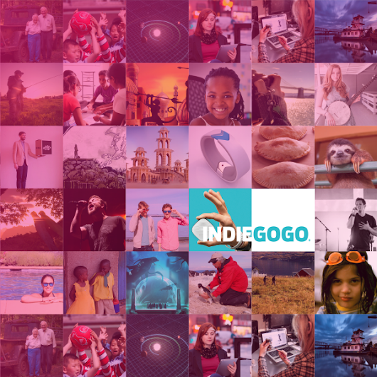 Indiegogo: The Largest Global Crowdfunding & Fundraising Site Online
