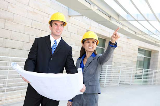 Types of Quantity Surveyors