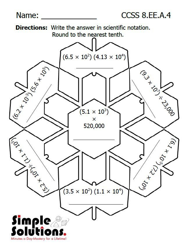 8th Grade Words To Go Lesson 6. Worksheet Honors Math Mrs Morris ...
