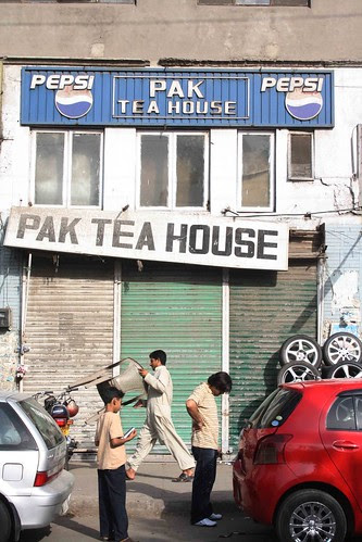 Pakistan Diary – At Home in Lahore