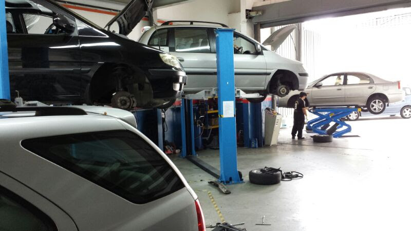 Image result for car workshop malaysia