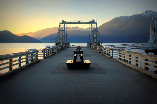 Canada's Hidden Travel Gems - Porteau Cove Provincial Park