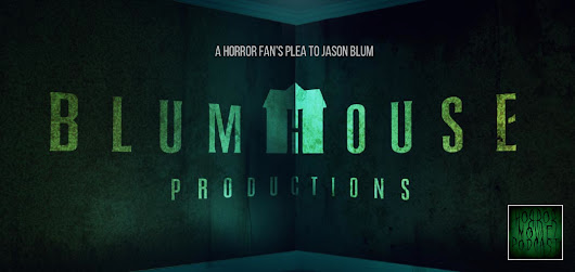 "Horror Movie Podcast Ep. 063: A Horror Fan's Plea to Jason Blum and Blumhouse Productions or: ""Jay of the Dead's 13 Principles for Making an Effective Horror Film"""