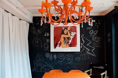 color combos - orange