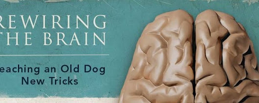 Rewiring the brain (infographic) |