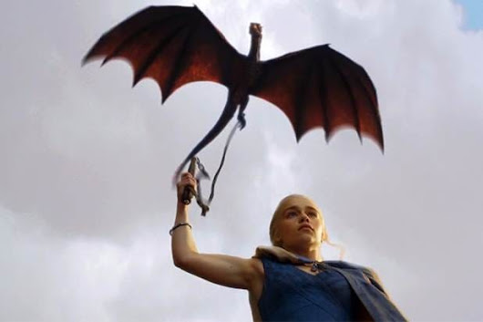 You Can Watch 'Game of Thrones' for Free This Weekend
