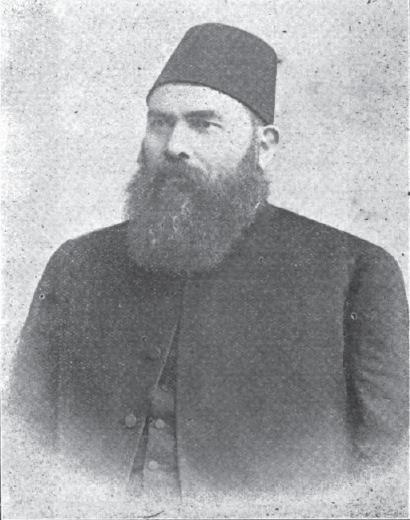 Ahmet Mithat Efendi ve İslam'ın Müdafaası
