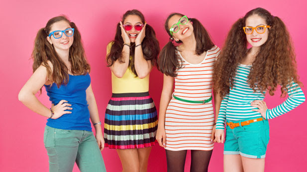 What Your First-Day-of-School Outfit Says About You
