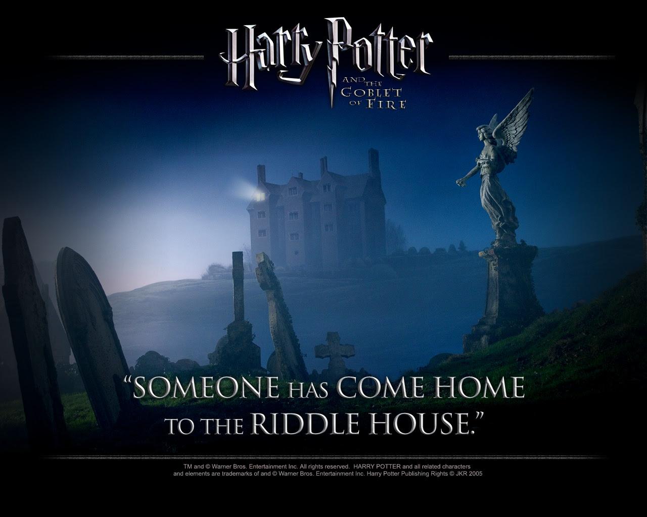 映画壁紙 無料ダウンロード ハリー ポッターと炎のゴブレット