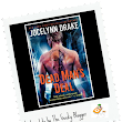Audiobook Review: Dead Man's Deal by Jocelynn Drake -Geeky Bloggers Book Blog