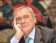 Il procuratore nazionale Antimafia Piero Grasso (Imagoeconomica)