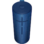 Ultimate Ears - BOOM 3 Portable Bluetooth Speaker - Lagoon Blue