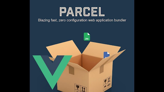 Give Parcel a Try, You May Like It – Michael Sholty – Medium