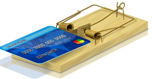 Are credit cards evil? 5 Smart reasons to use credit cards