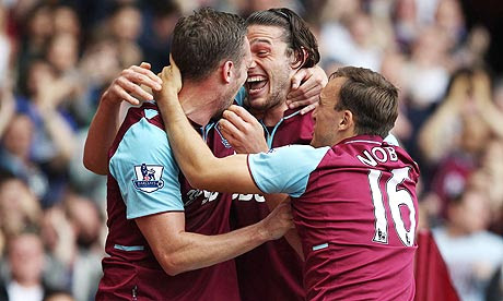 West Ham agree a fee of £15m for Liverpool striker Andy Carroll