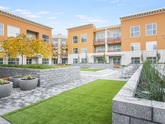 Apartment Homes For Rent in San Mateo CA | Mode Apartments