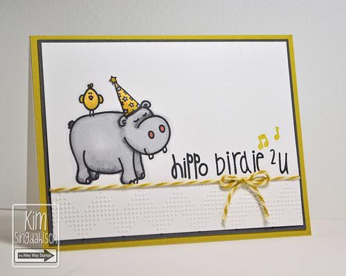 Hippo Birdie 2 U