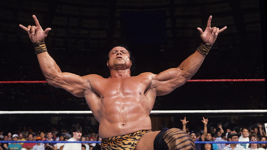 "WWE Hall of Famer Jimmy ""Superfly"" Snuka passes away"
