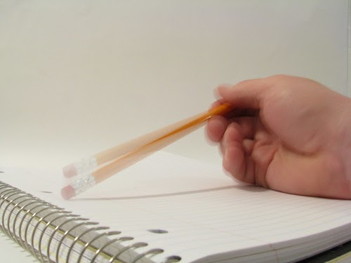 Getting Through Your Writing Resistance: Ten Ways to Write When You Don�t Feel Like It